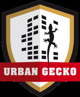 Urban Gecko Industriekletterer